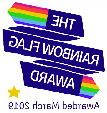 Rainbow Flag Award